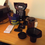 Aerobie AeroPress. Yup, you want it.